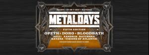 Metaldays